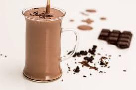 Starbucks Chocolate Smoothie